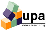 Logo of the UPA